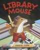 Go to record Library mouse