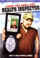 Go to record Larry the cable guy [videorecording] / : health inspector