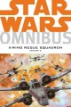 Go to record Star Wars omnibus : X-wing rogue squadron. Vol. 3