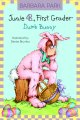 Go to record Junie B., first grader : dumb bunny