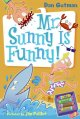 Go to record Mr. Sunny is funny!
