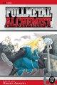 Go to record Fullmetal alchemist. 17