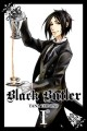 Go to record Black butler. I