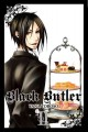 Go to record Black butler. II